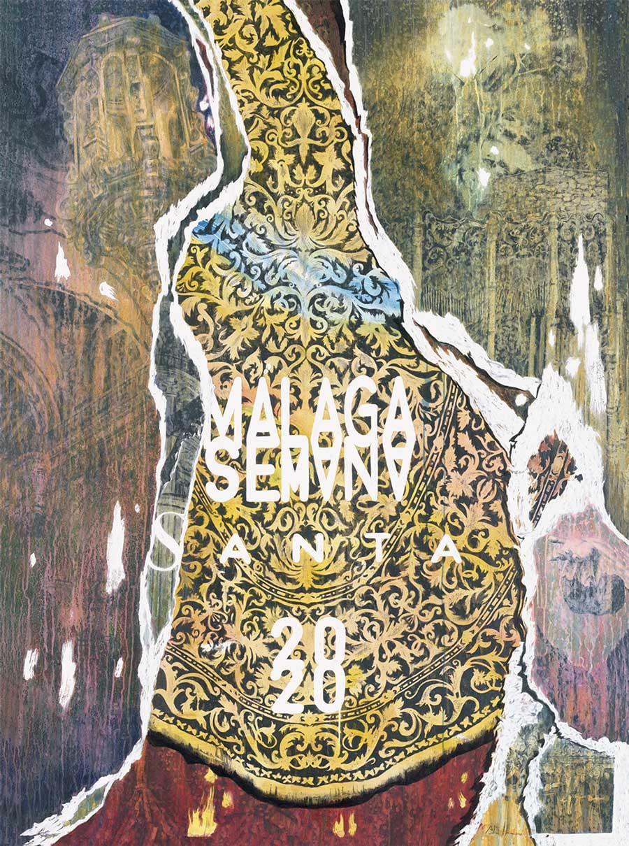 Cartel-Semana-Santa-Malaga-2020
