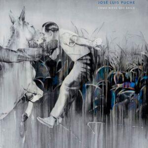 catálogo cómo nieve que baila José Luis Puche