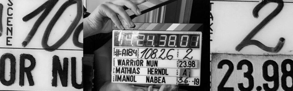 the warrior nun_puche_cover