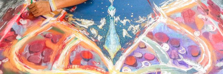 cover home art jesus cautivo el verbo encarnado jose luis puche