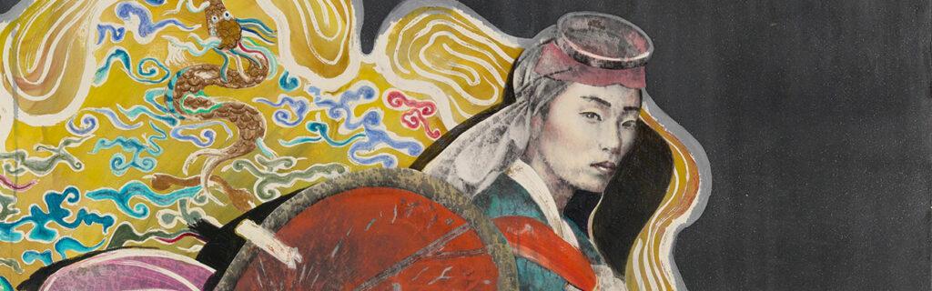 cover blog art silvia moreno poom Haenyeo jose luis puche madrid